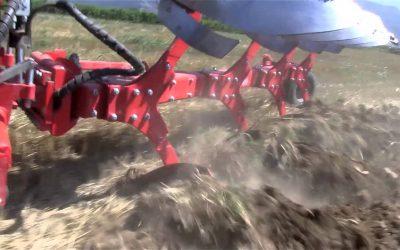 Разумните решения за агробизнеса – плугове от МАСС