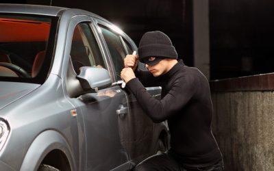 Мерки за сигурност срещу кражба при наем на автомобил
