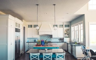 Откъде да си вземем възможно най-качествени трапезни столове за кухнята?